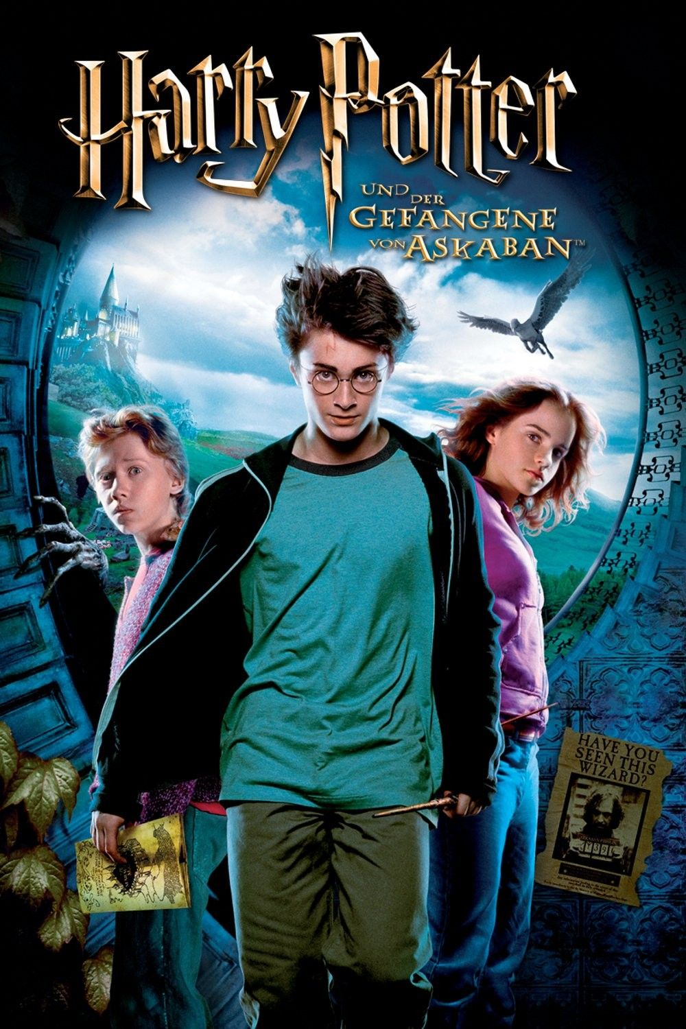 Harry Potter And The Order Of The Phoenix Phoenix W A