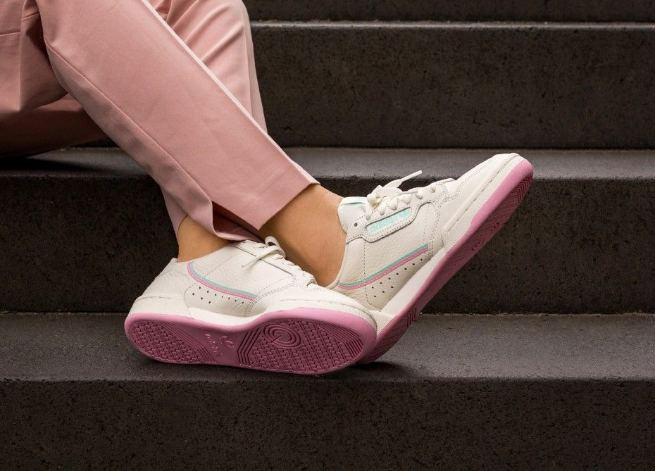 Adidas Continental 80 Pastel Pack Adidas Outfit Sneakers N Stuff Adidas