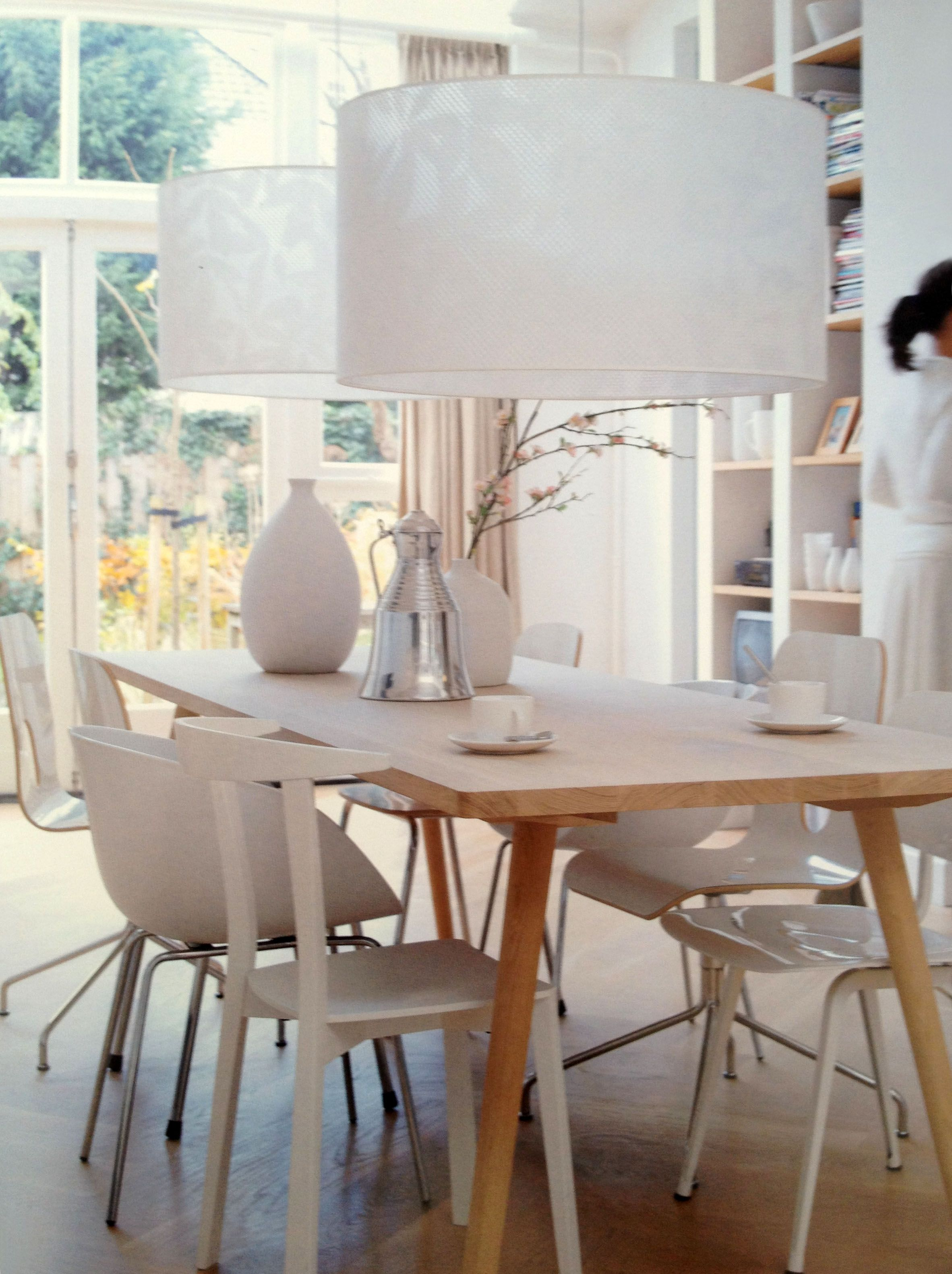 Ook mooi modern interiorshouse also spaces pinterest dining and interiors rh