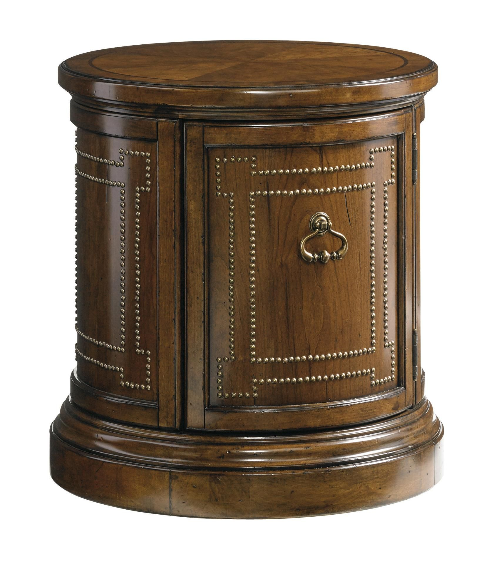 Coventry Hills Darien Accent Table By Lexington At Jacksonville Furniture  Mart