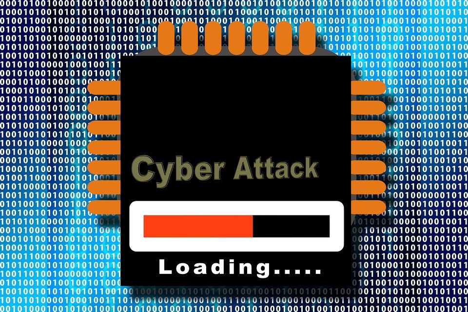 Latest Cyber Risk Has Huge Business Impact Computer Security