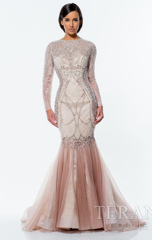 Terani 151GL0331 by Terani Couture Evening | evening dresses ...