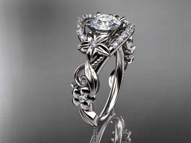 17 Best Images About Unique Engagement Rings On Pinterest Wedding Ring  Engagement Rings Unique And Unique Wedding Rings