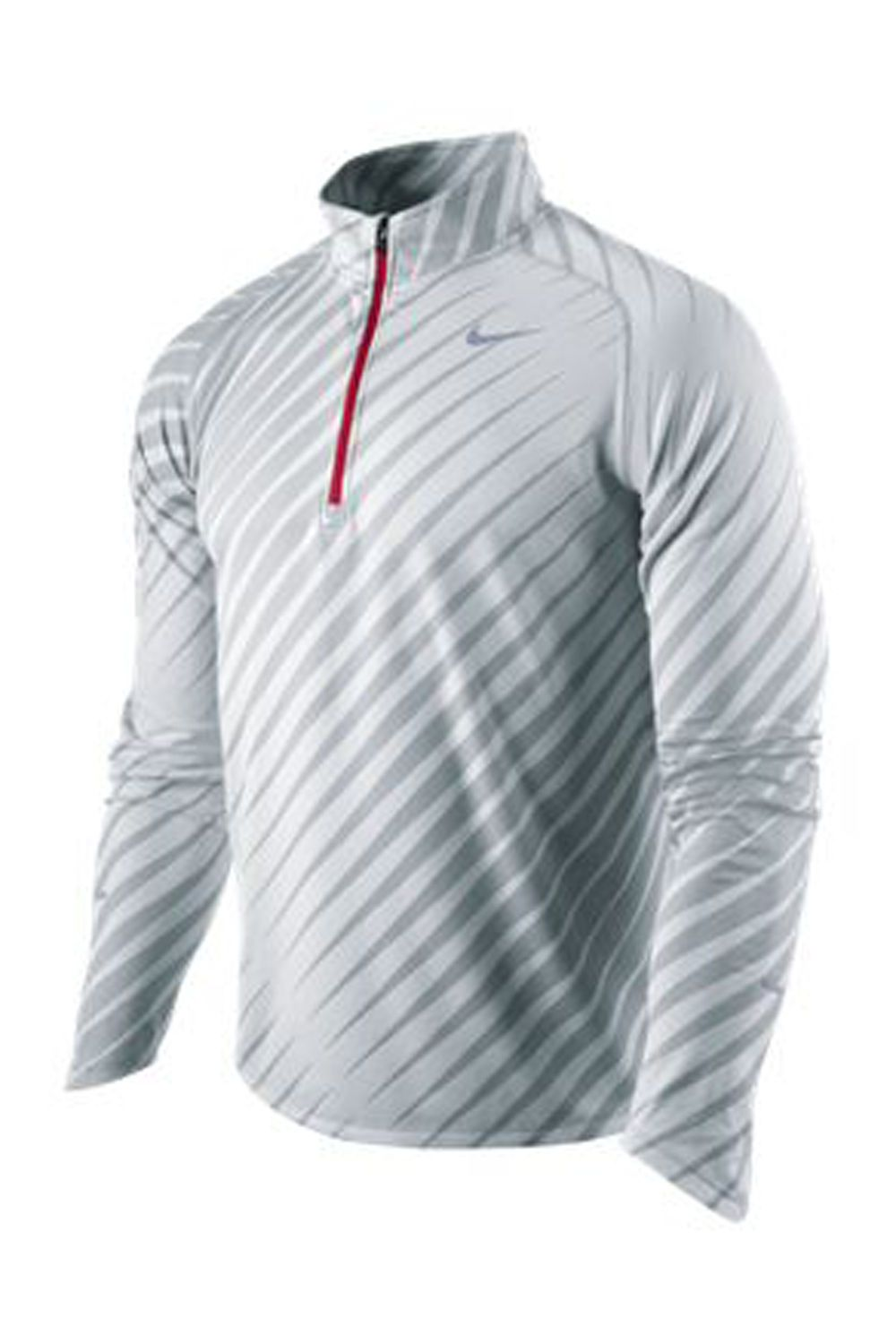 Nike Element Jacquard Men's Running Top