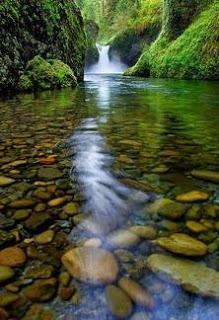 اجمل صور خلفيات شاشة من الطبيعة صور خلفيات Hd من الطبيعة صور طبيعه و مناظر طبيعية Beautiful Nature Punchbowl Falls Nature Water