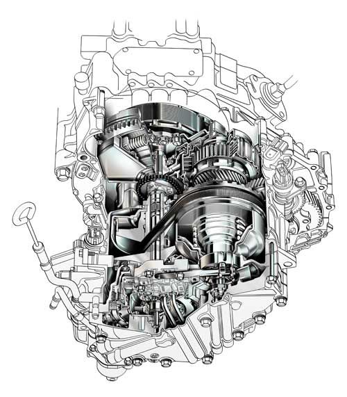 bugatti veyron w16 engine block