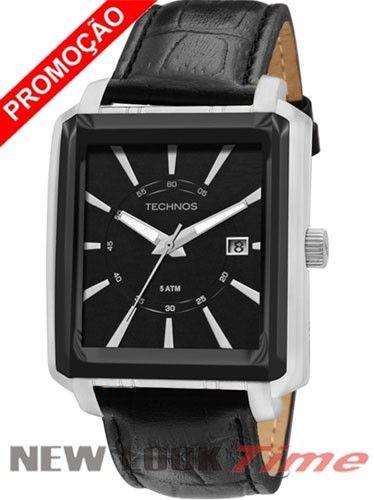 10a2d64c71 Relógio TECHNOS Classic Grandtech 2315YU 0P Relógio Technos Masculino