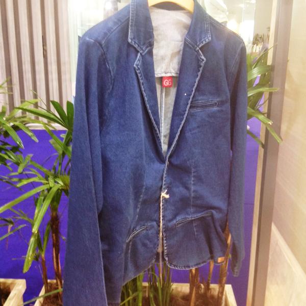 Prêt-à-Porter - Inverno 2017 - Consciência Jeans