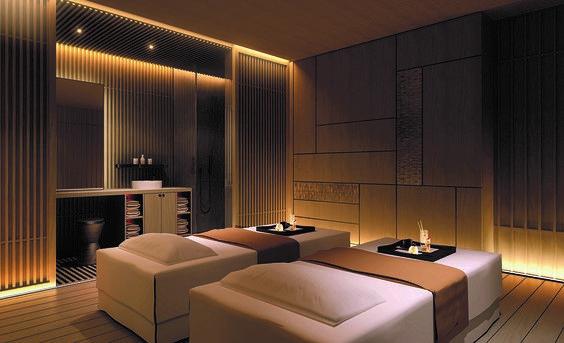 Beauty Salon Decor - Salon Wear Trends + Beauty Industry Tips | Blog by Diamond Designs Uniforms