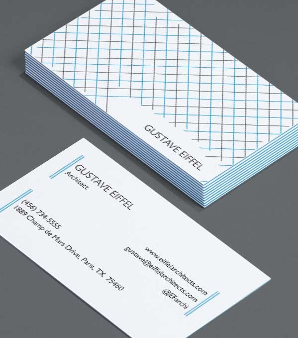 Luxury Business Cards Extra Thick Premium Business Cards Luxe Business Cards Business Card Template Design Premium Business Cards
