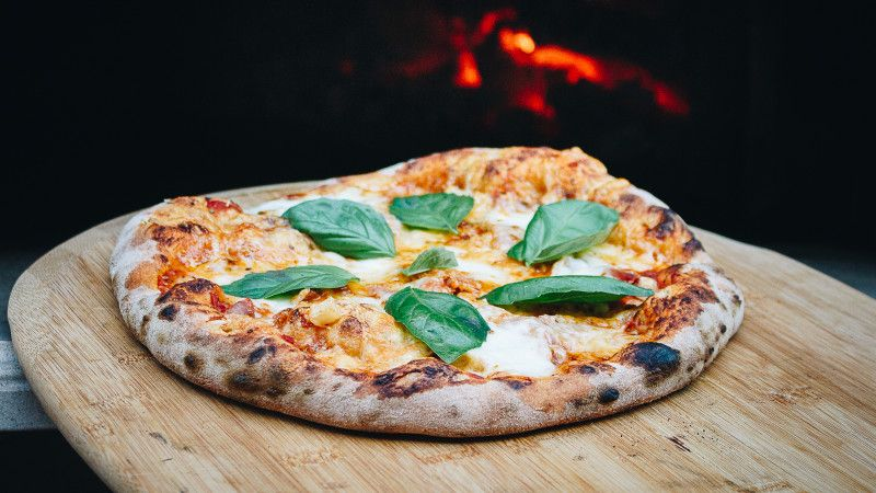 Perfect Pizza Dough Recipe is part of pizza - Chef Peter Reinhart, who went on a twoyear  pizza quest,  reveals how to achieve memorable crust