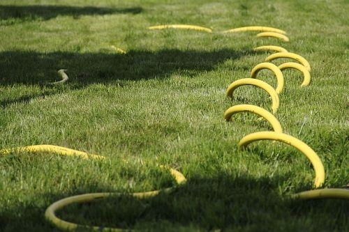 2013-08-30: water hose