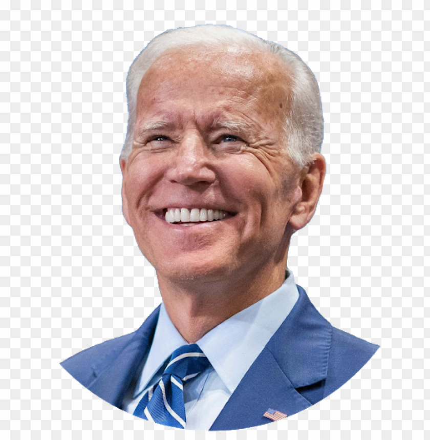 Joe Biden Png Image With Transparent Background Png Free Png Images Image Png Images Transparent Background