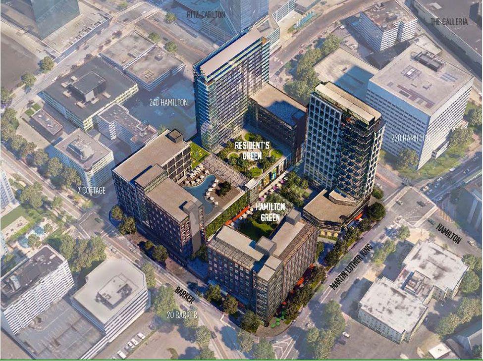 Westchester IDA Announces 1.2 Billion Development in