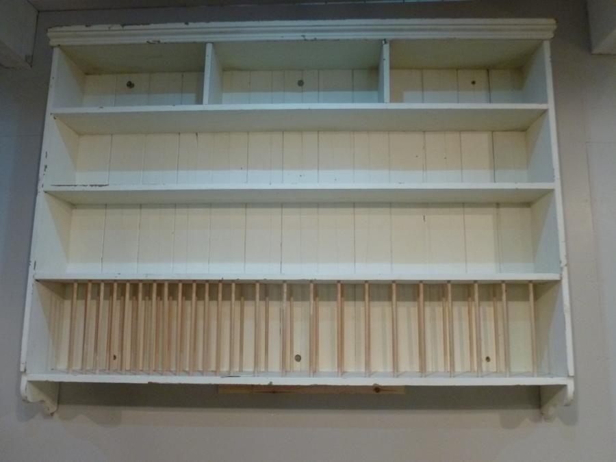 Plate Rack Wall Shelf : Building Plate Rack U2013 Home Painting Ideas