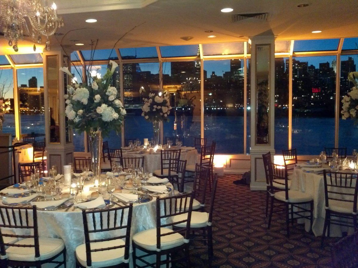 The 8 Most Romantic Restaurants In New York City Nyc