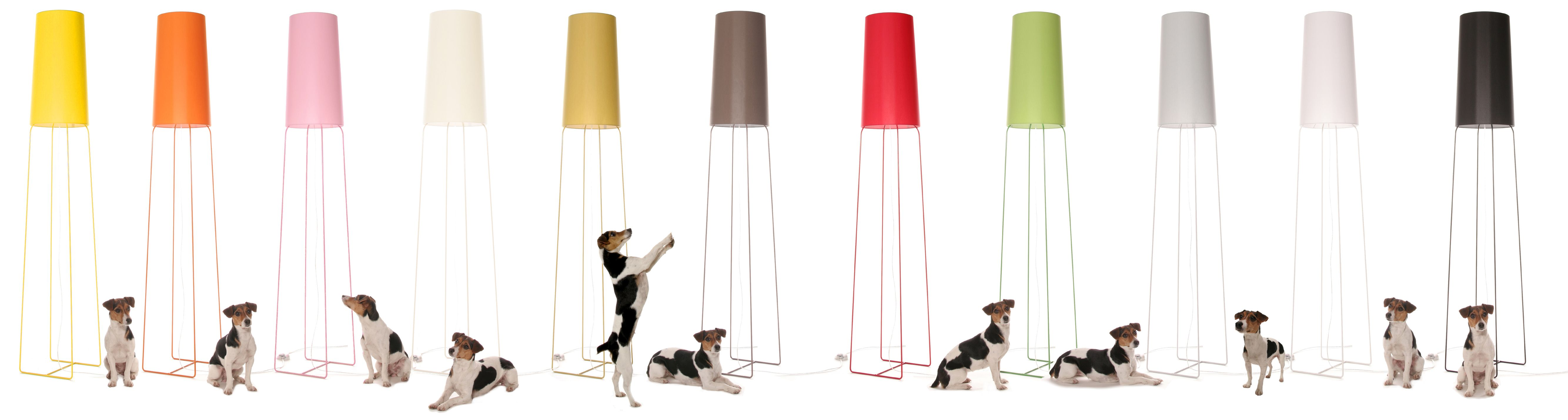 beautiful lamps.