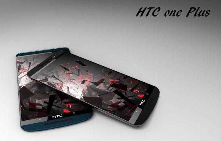 HTC One 2 Render prinášame Vám ho ako prvý v SR
