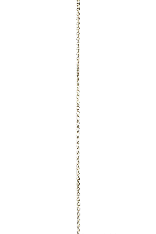 [Chain S51] Double Jack Steel Chandelier Chain