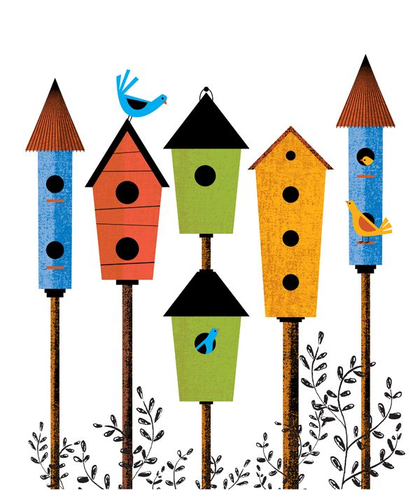 Birdhouse Images and Stock Photos. 8,866 Birdhouse ...