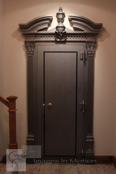 bank vault door - Google Search - Bank Vault Door - Google Search Ideas For The House Pinterest