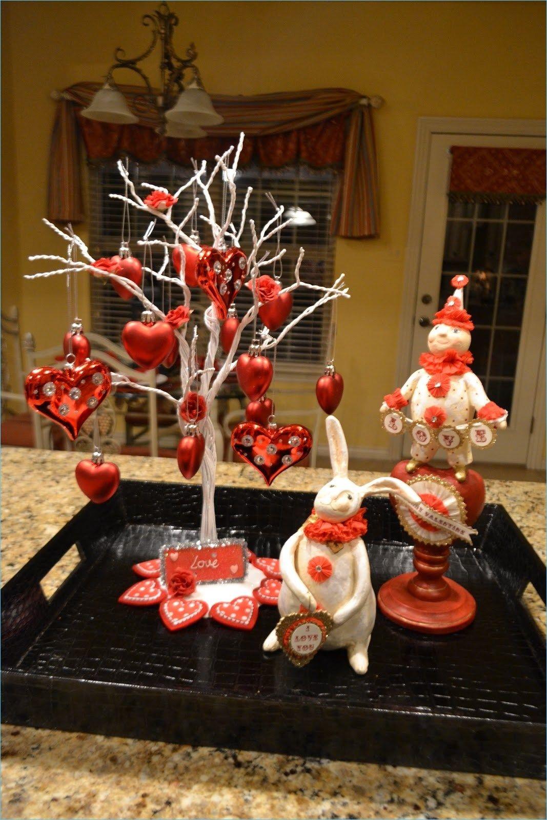 50 Amazing Valentine's Day Table Centerpiece Ideas ...