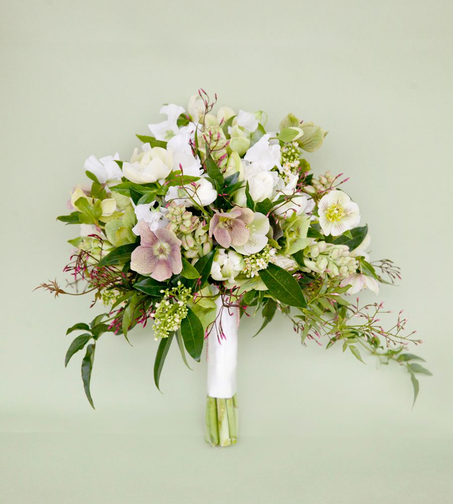 Canada's Most Beautiful Bouquets For 2013