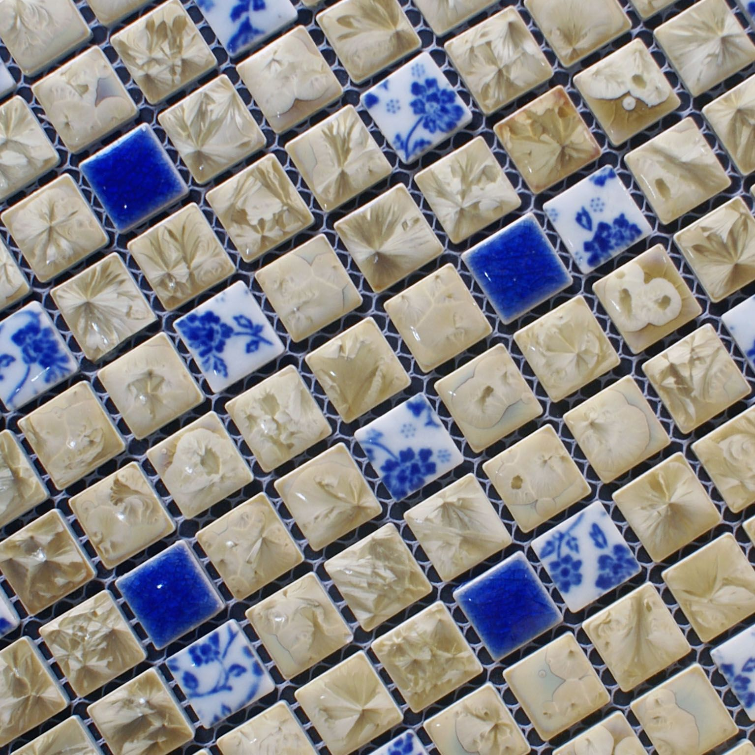 Blue ceramic mosaic tiles floor tile blue and white ceramic mosaic blue ceramic mosaic tiles floor tile blue and white ceramic mosaic dailygadgetfo Gallery