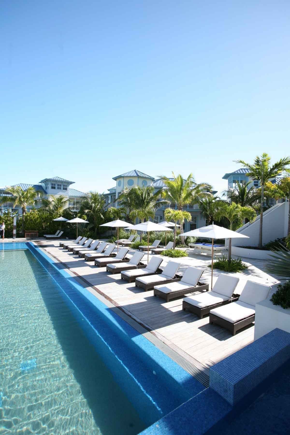 Best All-Inclusive Resorts In The Caribbean
