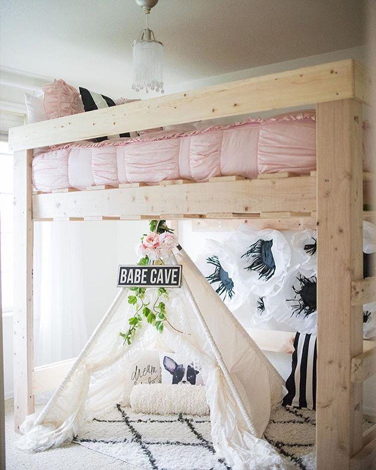Kids Room Decor Ideas Pinterest: Girl Room, Kids Room Design, Kids