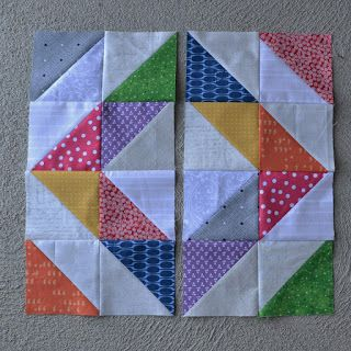 Hst Diamond Block Jpg Half Square Triangle Quilts Modern Quilt Blocks Half Square Triangle Quilts Pattern