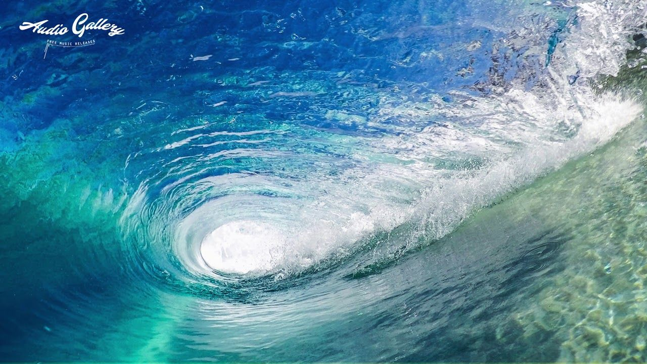 Markvard - Waves (No Copyright Music) | Audio Gallery (No