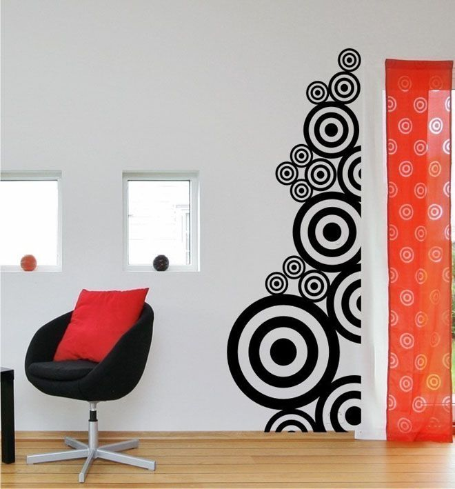 Merveilleux 30 Beautiful Wall Art Ideas And DIY Wall Paintings For Your Inspiration |  Read Full Article