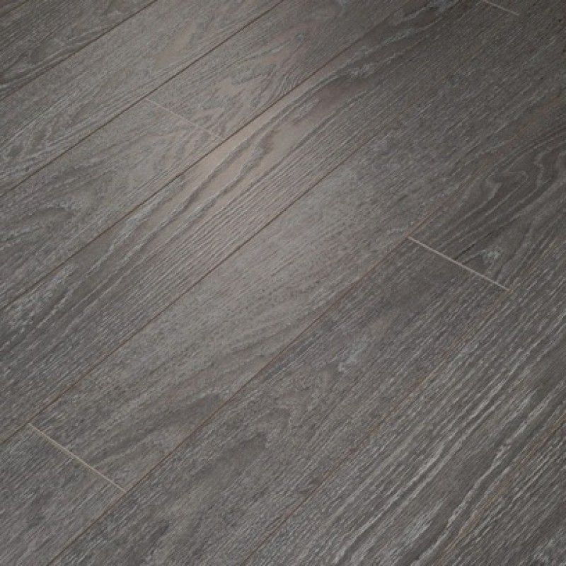Finsa Wood Impression CollectionLaminate FlooringGrey - Gray Wood Laminate Flooring