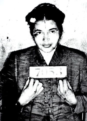 Is rosa parks a true hero