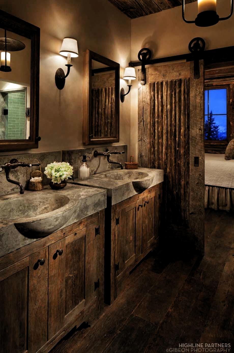 Image Result For Western Themed Bathroom Ideas Western Bathroom Decor All Things Western For The Bath In 2020 Western Bathroom Decor Rustic Bathrooms Western Bathrooms