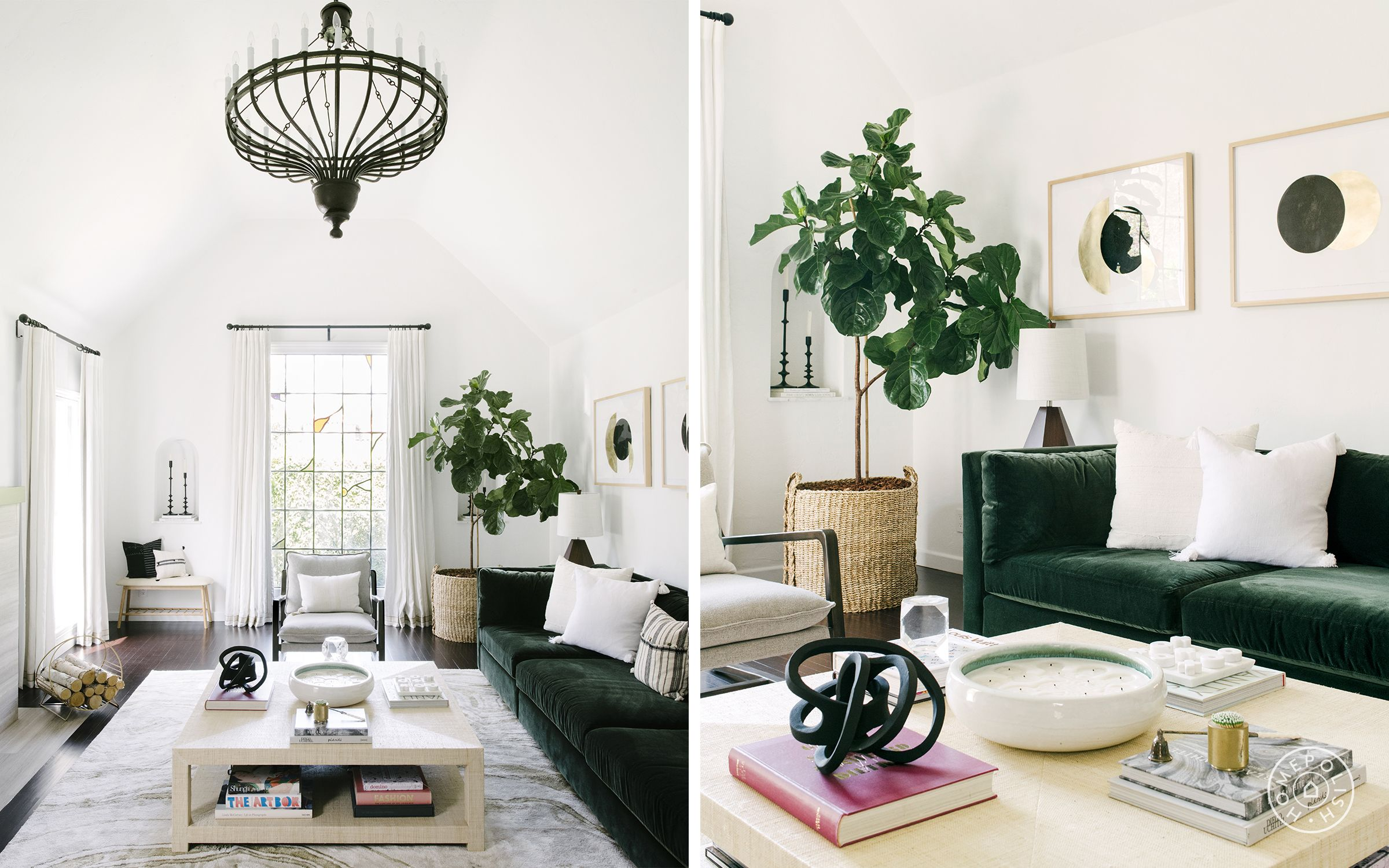 Sibling Harmony in West Hollywood – Homepolish | Spanish home decor, Spanish style homes, Spanish decor