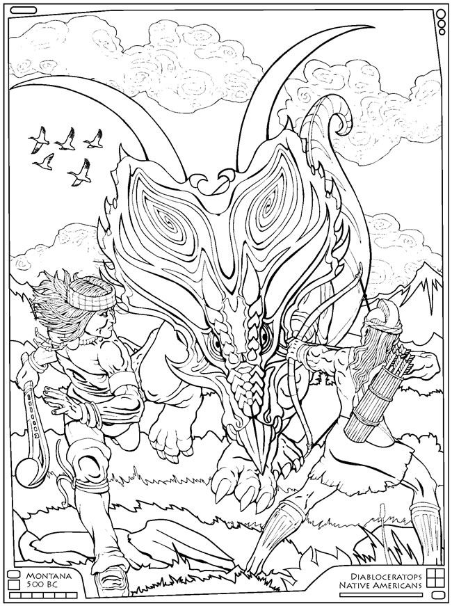 Pin On Coloring Pages First Edition