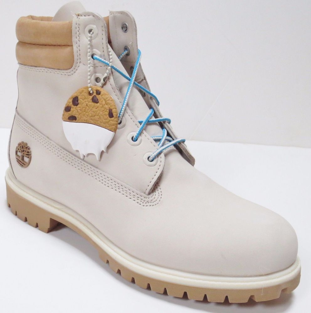 5bf02ab3afe09 Timberland Womans LIMITED Release Cookies and Milk 6