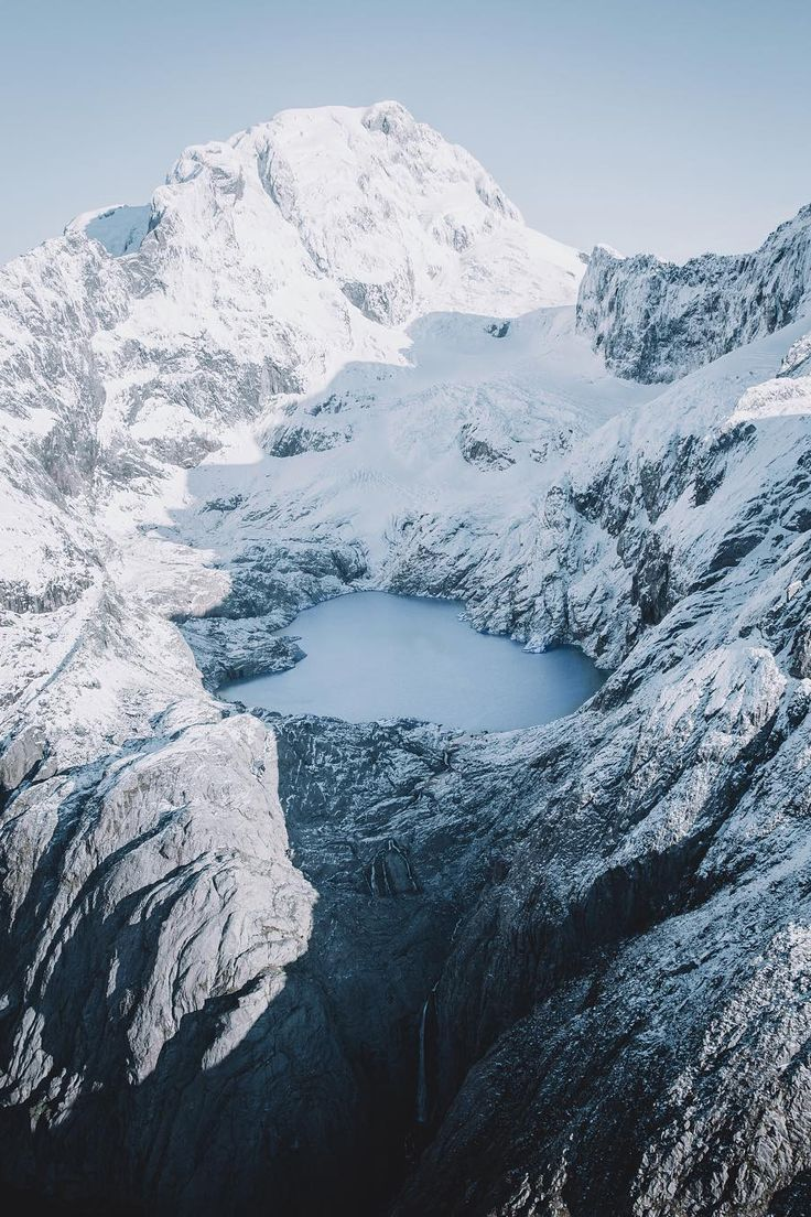 Not all those who wander are lost. | Hiking new zealand
