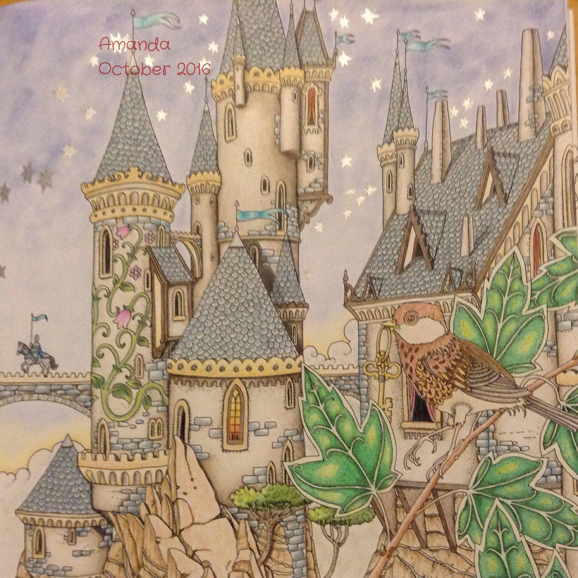 From Zemlja Snova. The Artist For This Book Is Tomislav