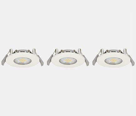 Pack De 3 Focos Inspire Leroy Merlin Cufflinks Accessories Cuff