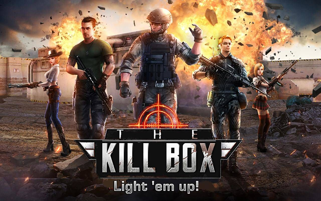 KILLBOX GRATUIT TÉLÉCHARGER
