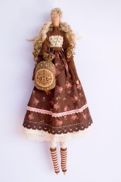 Tilda Puppe Dekoration Landhausstil von Stoffdekor auf DaWanda.com ...
