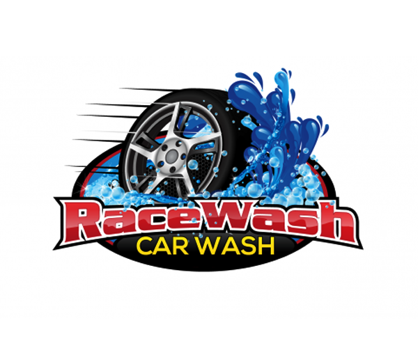 Check out our latest collection of Amazing Car Wash Logo