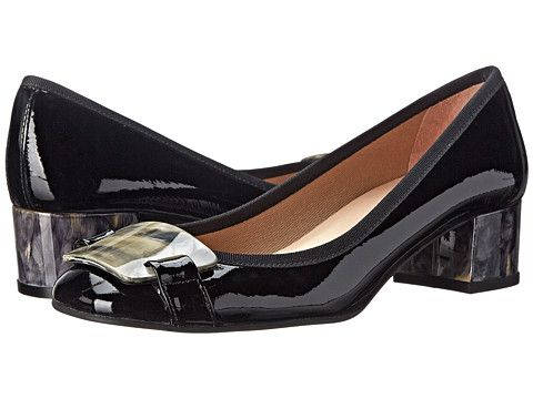 French Sole Royal Black Patent - Zappos.com Free Shipping BOTH Ways