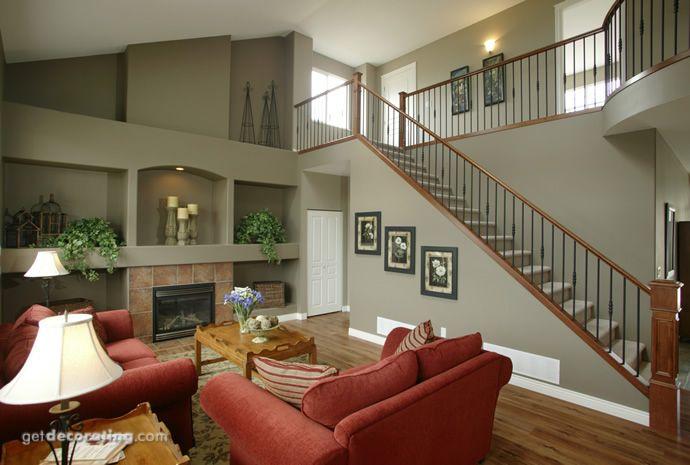 Living Room Photos / Pictures, Decorating, Interior Design