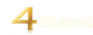 4shared Com Login 4shared Sign Up Account Shared Folder Free