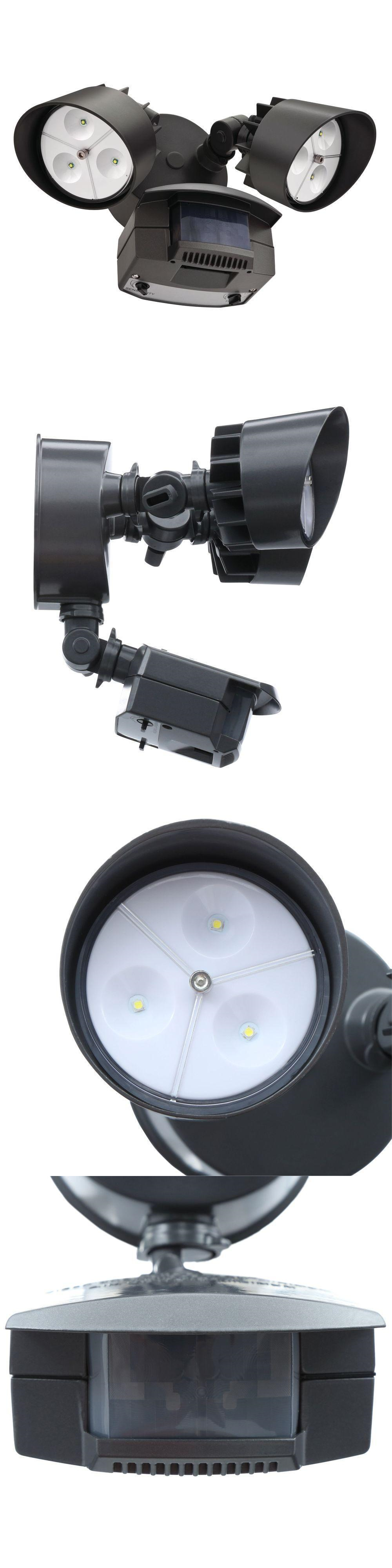 other outdoor lighting lithonia lighting twin head led