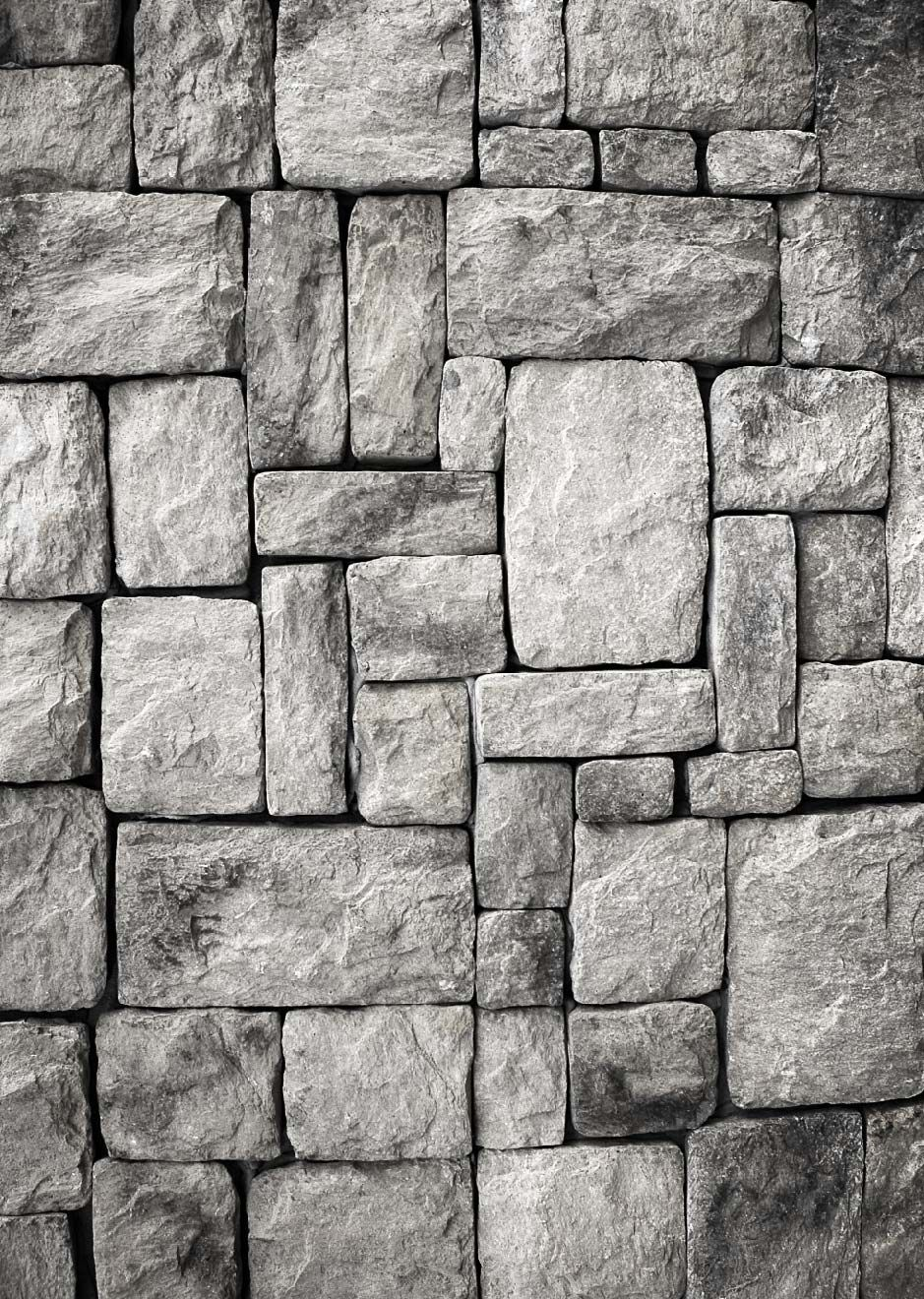 papel mural de piedra gris papeles murales texturas en